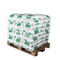 Pallet fijn landbouwzout 49 zakken 25 kg